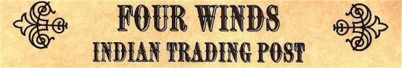 Four Winds Trading Post